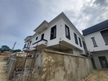 Luxuriously Finished 4 Bedroom Semi Detached  House with Boys Quarter, Thomas Estate, Ajah, Lagos, Semi-detached Duplex for Sale