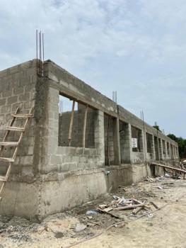 2 Bedroom Terrace Duplex, Sangotedo, Ajah, Lagos, Terraced Duplex for Sale