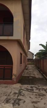 Lovely 4 Units of 3 Bedroom Flat in a Serene Environment, Karounwi Borokini, Ikorodu, Lagos, Block of Flats for Sale