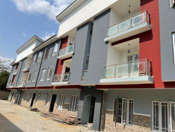 Newly Built Spacious 4 Bedrooms Terraced Duplex, Palmgrove Estate, Palmgrove, Ilupeju, Lagos, Terraced Duplex for Sale