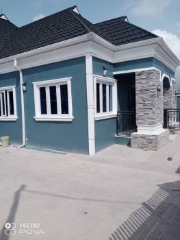 Newly Built 4 Bedrooms Bungalow, Liberty Academy Akala Express, Challenge, Ibadan, Oyo, Semi-detached Bungalow for Rent