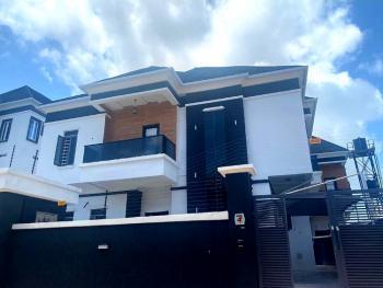 Massive Fully Detached Duplex, Chevron Toll Gate, Orchid Road, Lekki, Lagos, Detached Duplex for Rent