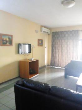 Excellent and Spacious 2 Bedrooms Apartment, Zone 4, Wuse, Abuja, Flat for Rent