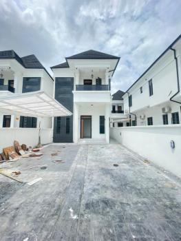 Spacious 5 Bedroom Fully Detached Duplex, Osapa London Lekki, Osapa, Lekki, Lagos, Detached Duplex for Sale