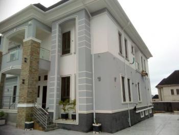 4 Bedroom Detached Duplex, Karasana Efab Metropolitan, Gwarinpa, Abuja, Detached Duplex for Rent