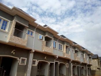 2 Bedroom Terrace Duplex, Dawaki, Gwarinpa, Abuja, Flat for Rent
