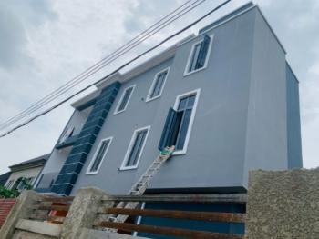 Brand New and Beautifully Finished 2 Bedrooms Apartment, Sangotedo, Ajah, Lagos, Flat for Rent