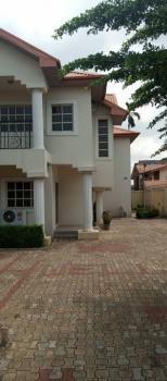 Lovely 5 Bedroom Duplex with Excellent Features, Off Ogunnusi Road, Opposite Omole Phase 1, Ojodu, Lagos, Detached Duplex for Sale