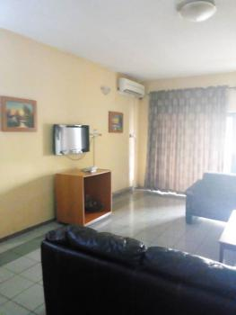 2 Bedrooms Flat, Zone 4, Wuse, Abuja, Flat for Rent