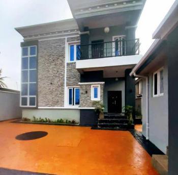 4 Bedroom Duplex, Ojodu Abiodun, Ojodu, Lagos, Detached Duplex for Sale