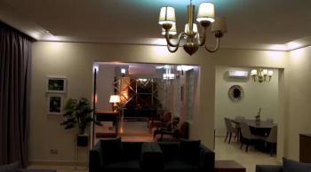 Furnished Luxury 3 Bedroom Flat, Off Adeola Odeku, Victoria Island (vi), Lagos, Flat / Apartment Short Let