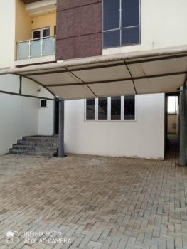 4 Bedroom Duplex with Bq, Jahi, Abuja, Terraced Duplex for Sale