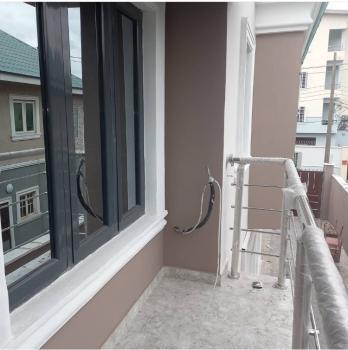 Executive Mini Flat with Water Heater, Abule-oja, Yaba, Lagos, Mini Flat for Rent