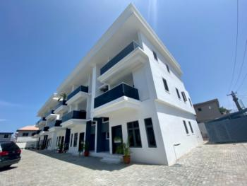 Exquisite 4 Bedroom Terrace, Oniru, Victoria Island (vi), Lagos, Terraced Duplex for Sale