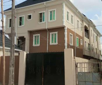 Executive 3 Bedrooms Flat with Excellent Finishing, Millennium Estates, Gbagada, Lagos, Flat for Rent