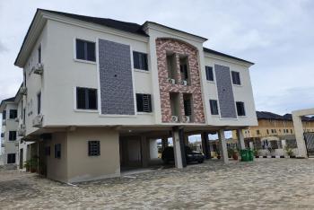 Brand New, Superb 3 Bedroom Apartment, Ikota, Lekki, Lagos, Block of Flats for Sale
