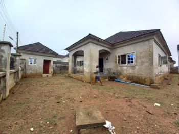 Well Located 3 Bedroom Bungalow, Galadimawa, Abuja, Detached Bungalow for Sale