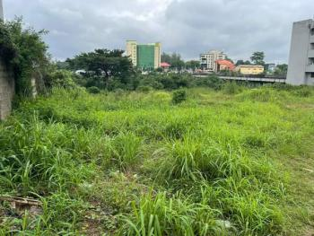 Commercial Land of 4189.29sqm Good for Hotel, Event Center, Opebi Road, Opebi, Ikeja, Lagos, Mixed-use Land for Sale