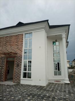 Luxury 5 Bedrooms Duplex, Lekki Scheme 2, Ajah, Lagos, Semi-detached Duplex for Sale