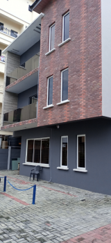 Fully Serviced Office Space, Off Palace Road, Oniru, Victoria Island (vi), Lagos, Office Space for Rent