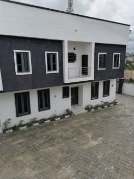 Spacious 4 Bedroom Fully Finished Terrace Duplex, Sangotedo, Ajah, Lagos, Terraced Duplex for Sale