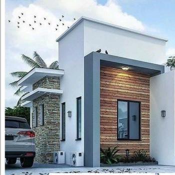 2 Bedroom Bungalow (detached & Semi-detached Off-plan), Opposite Beachwood Estate, Bogije, Ibeju Lekki, Lagos, Semi-detached Bungalow for Sale