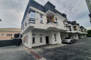 Luxury Brand New 4 Bedroom Semi-detached Duplex, Lekki, Lagos, Semi-detached Duplex for Rent