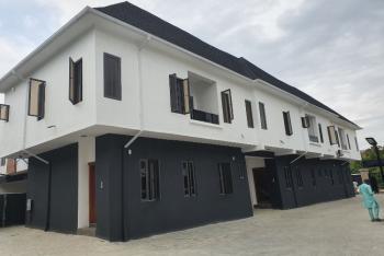 Superb Brand New 3 Bedroom Terraced Duplex, Lekki, Lagos, Terraced Duplex for Sale