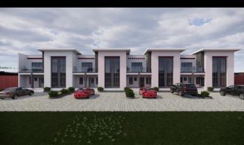 Luxury Terrace Plot, Off Abubakar Umar Crescent, Usuma Katampe Extension Diplomatic Zone, Katampe Extension, Katampe, Abuja, Residential Land for Sale
