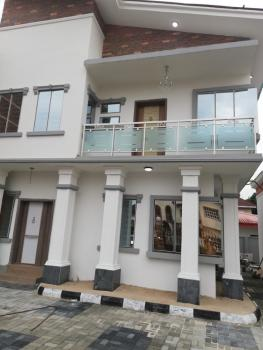 Luxury 4 Bedroom Semidetached Duplex with Executive Facilities, Crown Estate, Ajah., Sangotedo, Ajah, Lagos, Semi-detached Duplex for Sale