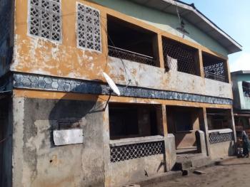Massive Building of 32 Rooms, Afrimedia, Ajagbandi, Ojo, Lagos, Block of Flats for Sale
