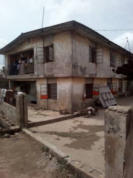 Tenement Building of 12 Miniflats, Abati Close, Akowonjo, Egbeda, Alimosho, Lagos, Block of Flats for Sale