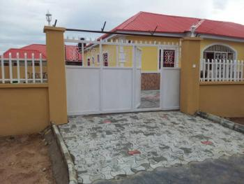 Tastefully Finished 2 Bedroom Semi Detached Bungalow, Trade More Estate, Lugbe District, Abuja, Semi-detached Bungalow for Sale