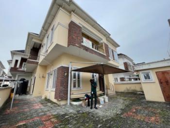 5 Bedrooms Detached Duplex with a Room Bq, Agungi, Lekki, Lagos, Detached Duplex for Rent