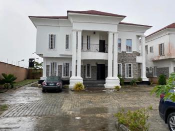 5 Bedroom Detached House on 600sqm, By Chevron, Lekki, Lagos, Detached Duplex for Sale