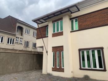5 Bedrooms Fully Detached House for Office Use, Off Oba Akinjobi Road, Ikeja Gra, Ikeja, Lagos, Detached Duplex for Rent