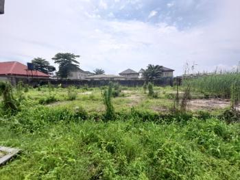 600 Sqm Land, Ajah, Lekki, Lagos, Residential Land for Sale