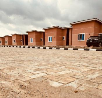 Luxury Two-bedroom Bungalow, Mowe Town, Ogun, Semi-detached Bungalow for Sale