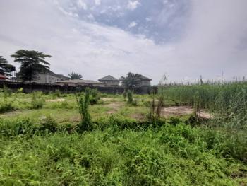 750 Sqm Land, Ajah, Lekki, Lagos, Residential Land for Sale