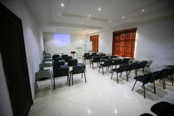 Training Hall, 22, Kumasi Crescent, Wuse 2, Abuja, Conference / Meeting / Training Room for Rent