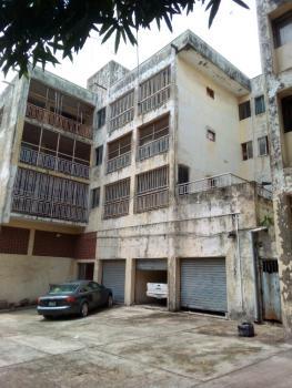 10 Numbers of 2 and 3 Bedrooms Flat, Off Ogundana Street Off Allen Avenue, Ikeja, Lagos, Block of Flats for Sale