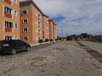 Newly Built 3 Bedroom Flat on Paved Road, Mobil Road, Ajah, Lagos, Flat for Rent