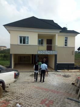Executive 4 Bedroom Duplex for Sale in Victoria Court, Ojodu Berger, Lagos., River Valley Estate, Ojodu-berger, Lagos., Ikeja, Lagos, Detached Duplex for Sale