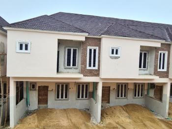 Three Bedrooms Terraced Duplex with Gym & Pool, Orchid, Lekki Phase 1, Lekki, Lagos, Terraced Duplex for Sale