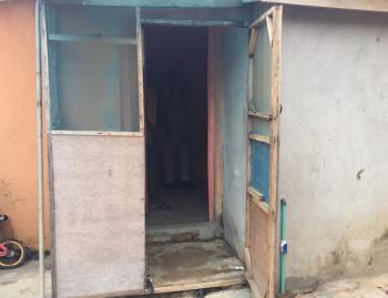 Self Contained Room, Off Olaniyan Street, Okeira, Ogba, Ikeja, Lagos, Self Contained (single Rooms) for Rent