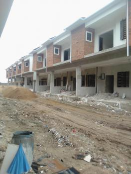 Newly 4bedroom Terrace Duplex with Spacious, Orchid, Lekki Phase 2, Lekki, Lagos, Terraced Duplex for Sale