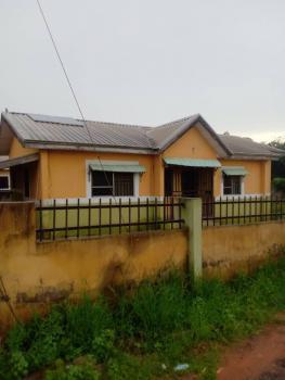 3 Bedroom Bungalow Ensuite, Diamond Estate, Isheri Igando Road, Isheri Olofin, Alimosho, Lagos, Detached Bungalow for Sale