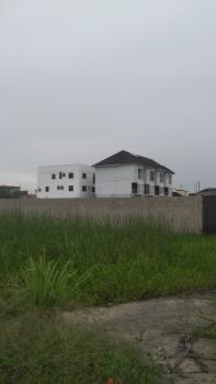 Dry Land Ojomu Deed of Assignment and Survey, Atlantic View Estate on Alpha Beach Road Maranatha  Road, Igbo Efon, Lekki, Lagos, Residential Land for Sale