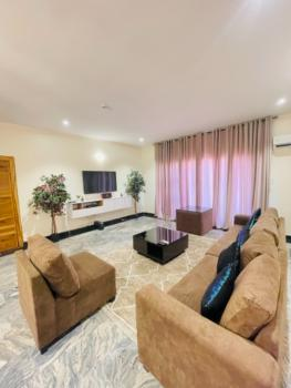 Casa Haven - Spacious and Cute 2 Bedroom Apartment, Abisogun Street Oniru, Victoria Island (vi), Lagos, Flat Short Let