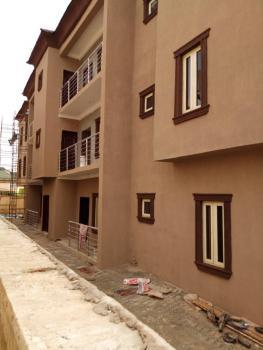 6 Units of 3 Bedroom Flats, Sholuyi Estate,, Gbagada, Lagos, Block of Flats for Sale